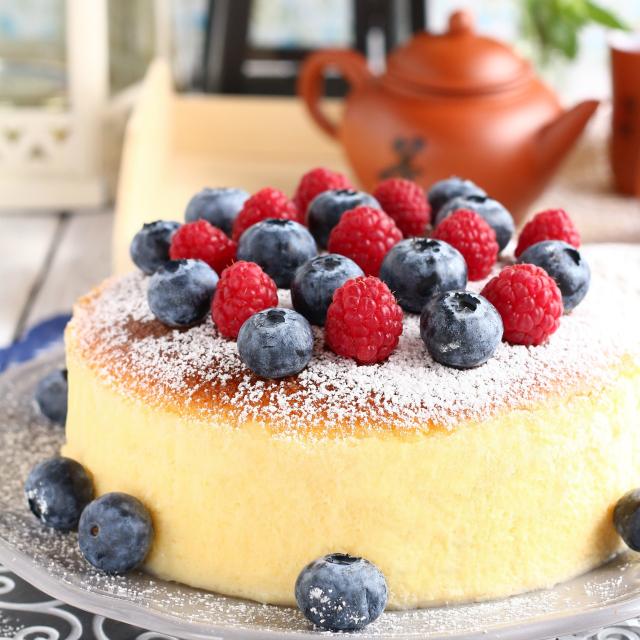 foxy folsy cheesecake